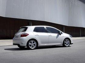 Ver foto 47 de Toyota Auris HSD 2010