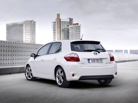 Ver foto 46 de Toyota Auris HSD 2010
