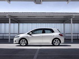 Ver foto 45 de Toyota Auris HSD 2010