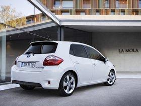 Ver foto 43 de Toyota Auris HSD 2010