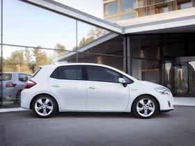 Ver foto 42 de Toyota Auris HSD 2010