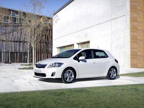 Ver foto 41 de Toyota Auris HSD 2010