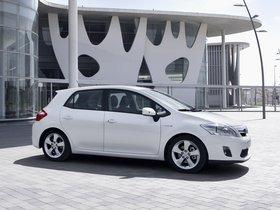 Ver foto 37 de Toyota Auris HSD 2010