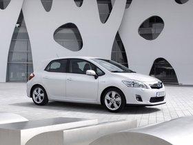 Ver foto 36 de Toyota Auris HSD 2010