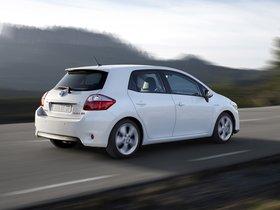 Ver foto 30 de Toyota Auris HSD 2010