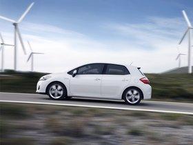 Ver foto 29 de Toyota Auris HSD 2010