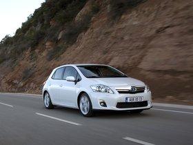 Ver foto 27 de Toyota Auris HSD 2010