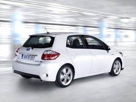 Ver foto 23 de Toyota Auris HSD 2010