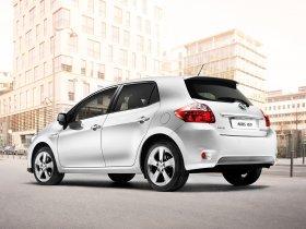 Ver foto 4 de Toyota Auris HSD 2010