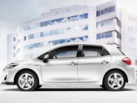 Ver foto 3 de Toyota Auris HSD 2010