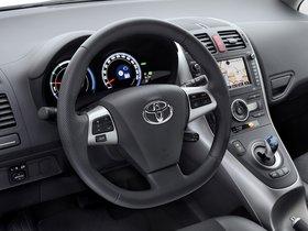 Ver foto 54 de Toyota Auris HSD 2010