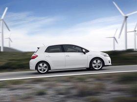 Ver foto 2 de Toyota Auris HSD UK 2010