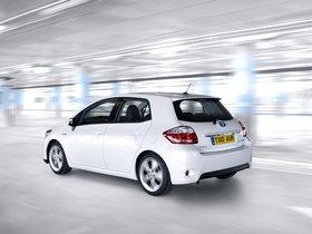 Ver foto 9 de Toyota Auris HSD UK 2010