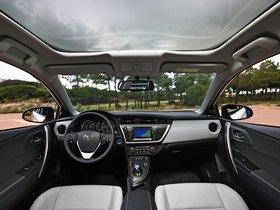 Ver foto 25 de Toyota Auris Hybrid 2013