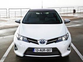 Ver foto 23 de Toyota Auris Hybrid 2013