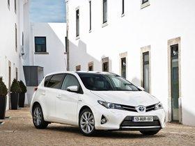 Ver foto 22 de Toyota Auris Hybrid 2013