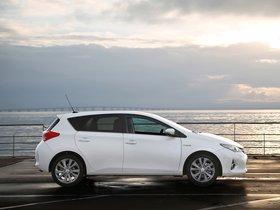 Ver foto 19 de Toyota Auris Hybrid 2013