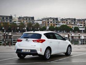 Ver foto 18 de Toyota Auris Hybrid 2013
