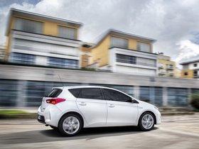 Ver foto 15 de Toyota Auris Hybrid 2013