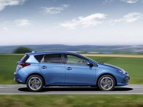 Ver foto 21 de Toyota Auris Hybrid 2015