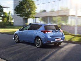 Ver foto 19 de Toyota Auris Hybrid 2015