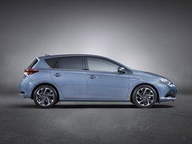 Ver foto 15 de Toyota Auris Hybrid 2015