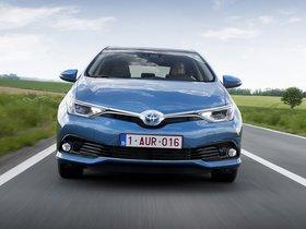 Ver foto 14 de Toyota Auris Hybrid 2015