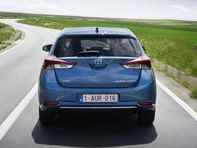 Ver foto 12 de Toyota Auris Hybrid 2015