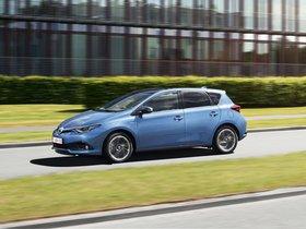 Ver foto 11 de Toyota Auris Hybrid 2015