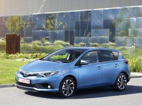 Ver foto 9 de Toyota Auris Hybrid 2015