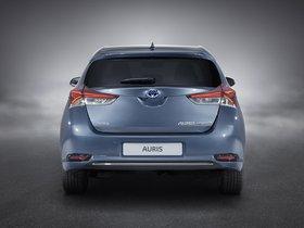 Ver foto 5 de Toyota Auris Hybrid 2015