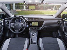 Ver foto 27 de Toyota Auris Hybrid 2015