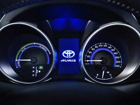 Ver foto 26 de Toyota Auris Hybrid 2015