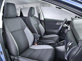 Ver foto 25 de Toyota Auris Hybrid 2015