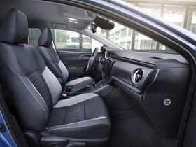 Ver foto 24 de Toyota Auris Hybrid 2015