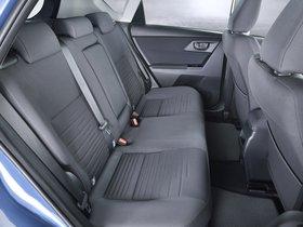 Ver foto 23 de Toyota Auris Hybrid 2015