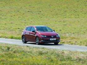 Ver foto 16 de Toyota Auris Hybrid UK 2017