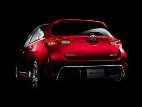 Ver foto 5 de Toyota Auris RS S-Package Japan 2013