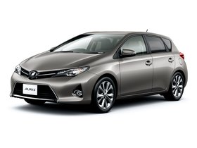 Ver foto 4 de Toyota Auris RS S-Package Japan 2013