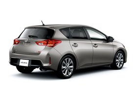 Ver foto 3 de Toyota Auris RS S-Package Japan 2013