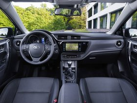Ver foto 30 de Toyota Auris Touring Sports 2015