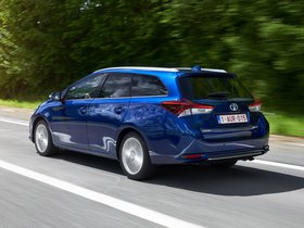 Ver foto 15 de Toyota Auris Touring Sports 2015