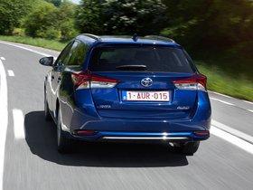 Ver foto 13 de Toyota Auris Touring Sports 2015
