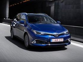 Ver foto 12 de Toyota Auris Touring Sports 2015