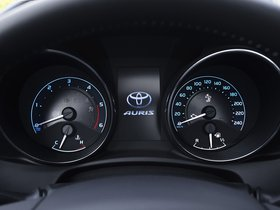 Ver foto 29 de Toyota Auris Touring Sports 2015