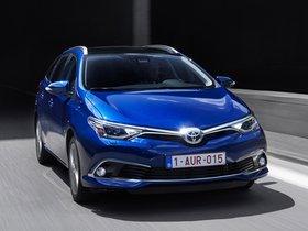 Ver foto 10 de Toyota Auris Touring Sports 2015