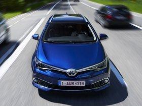 Ver foto 9 de Toyota Auris Touring Sports 2015