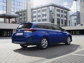 Ver foto 8 de Toyota Auris Touring Sports 2015