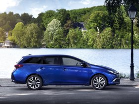 Ver foto 6 de Toyota Auris Touring Sports 2015