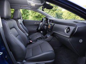 Ver foto 28 de Toyota Auris Touring Sports 2015